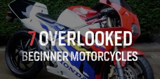 7 Overlooked Beginner Motorcycles