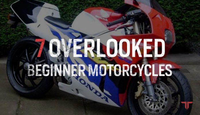 7 Overlooked Beginner Motorcycles