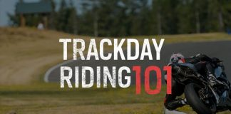 Trackday Riding 101: A Beginner's Guide for Track Riding