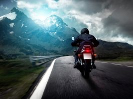 The 7 Things Only Motorcycle Riders Understand