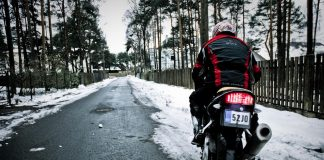 How to Winterize a Motorcycle?