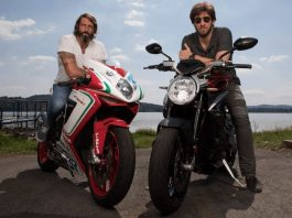 Timur Sadarov is the new CEO of MV Agusta
