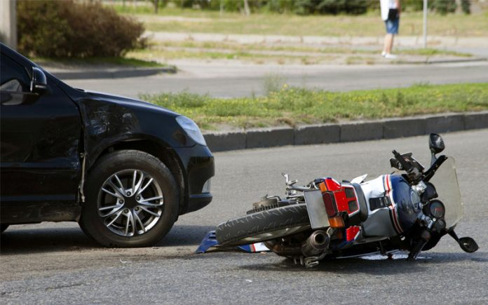 8 Tips to Avoid Motorcycle Accidents