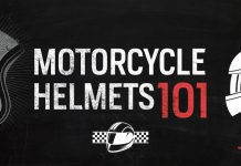 Motorcycle Helmet 101: The Ultimate Guide for Beginners