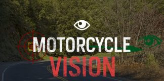 Motorcycle Vision: Why is it so important?
